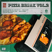 Pizza Break Vol.2 by Various Artists