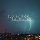 Soothing & Calm Rain Storms de Thunderstorm Sound Bank