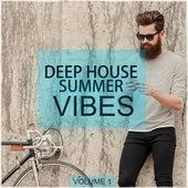 Deep House Summer Vibes, Vol. 1 von Various Artists