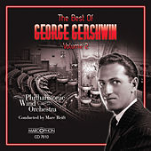 The Best of George Gershwin, Vol. 2 by Marc Reift