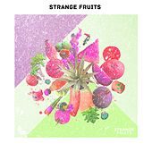 Pop Uruguay Mix Compialtion by Strange Fruits : EDM Uruguay de Various Artists