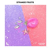 Pop Slovakia Mix Compilation by Strange Fruits : EDM Slovakia de Various Artists