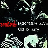 For Your Love di The Yardbirds