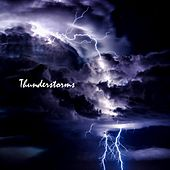 Thunderstorms de Thunderstorm Sound Bank