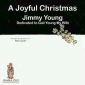 A Joyful Christmas von Jimmy Young