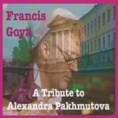 A Tribute to Alexandra Pakhmutova de Francis Goya