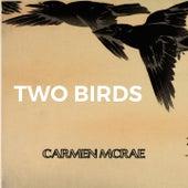Two Birds de Carmen McRae