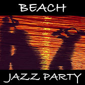 Beach Jazz Party de Various Artists