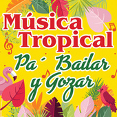 Musica Tropical Pa´ Bailar y Gozar de Various Artists