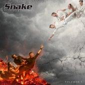 Pecadores & Corderos (Vol. 1) by Snake