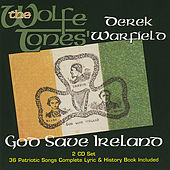 God Save Ireland von Derek Warfield