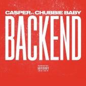 BackEnd de Casper