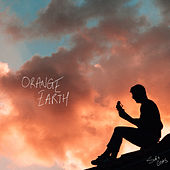 Orange Earth by Softglas