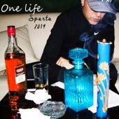 One life de Sparta