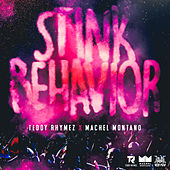 Stink Behavior de Teddy Rhymez