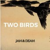 Two Birds von Jan & Dean