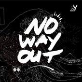 No Way Out von We Rabbitz