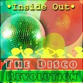 Inside Out - The Disco Revolution de Various Artists