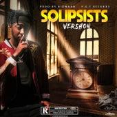 Solipsists - Single by Vershon