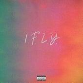 I.F.L.Y. by Bazzi