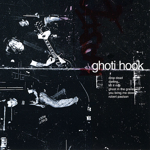 Six Songs by Ghoti Hook