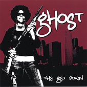 The Get Down de Ghost