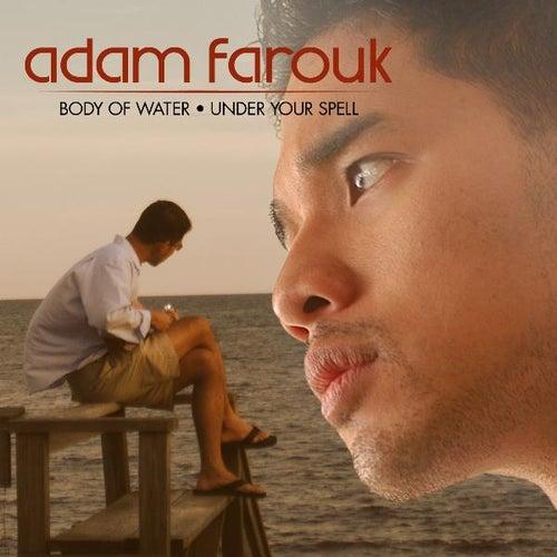 Body of Water by Adam Farouk