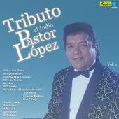 Tributo al Indio Pastor López, Vol. 1 von Pastor Lopez