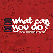 What Can You Do? von Coco