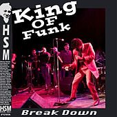 King of Funk Break Down de Rickey Calloway