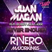 Never Enough de Juan Magan