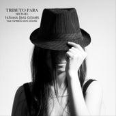 Tributo Para Michael (feat. Alfredo Dias Gomes) de Tatiana Dias Gomes