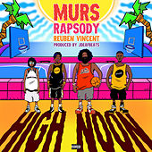 High Noon (feat. Rapsody & Reuben Vincent) by Murs