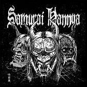 Samurai Hannya by Various Artists