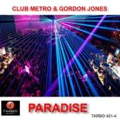 Paradise de Club Metro