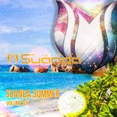 Suanda Summer, Vol. 6 - EP von Various Artists
