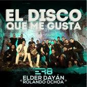 El Disco Que Me Gusta de Elder Dayán Díaz