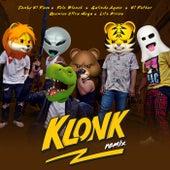 Klonk (Remix) by Jamby El Favo