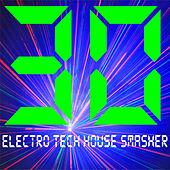 30 Electro Tech House Smasher di Various Artists