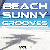 Beach Sunny Grooves Vol. II di Various Artists