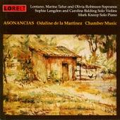 Asonancias by Various Artists
