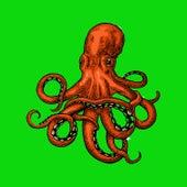 Octopus von DJ Mixer Man