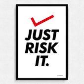 Risk It de David Williams
