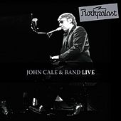 Live At Rockpalast de John Cale