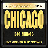 Beginnings (Live) by Chicago