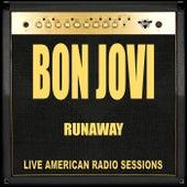 Runaway (Live) de Bon Jovi