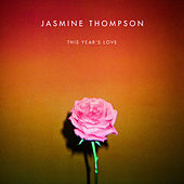 This Year's Love by Jasmine Thompson