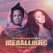 Ibeballinho (feat. Sho Madjozi) von pH RawX