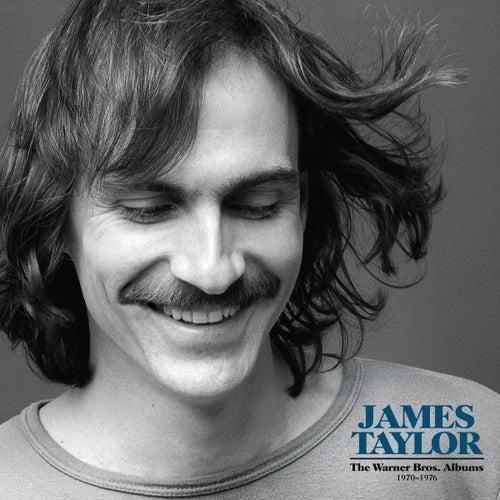 The Warner Bros. Albums: 1970-1976 de James Taylor