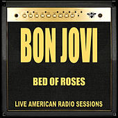 Bed of Roses (Live) de Bon Jovi